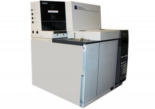 Wasson-Ece Instrumentation /Agilent Technologies 7890B/ / 5975C / 7693