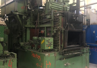Ipsen EM RTQF-11 (13) Heat treatment furnace