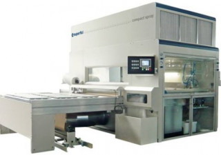 Scm Group Superfici Finishing Systems