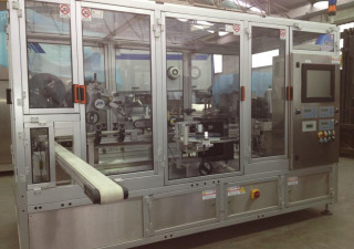 ALTECH  Mod. IMPIANTO SPECIALE - LABELLING MACHINE