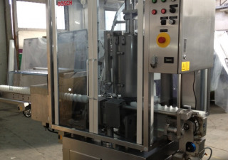 Used BOSCH mod. VRM 6080 - ROTARY CAPPING MACHINE