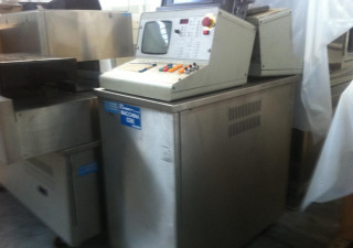 Used BREVETTI CEA  mod. ATM 18 - Inspection machine used