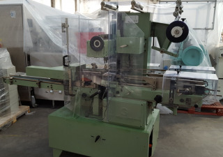 Cam (Gnudi) KA Stretch wrapping machine