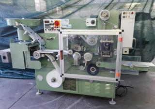 Famar Mod. AP - Blistering machine