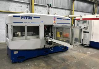 Fimat RL 1350 spline cold rolling machine