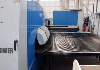 Finn Power C5 CNC punching machine