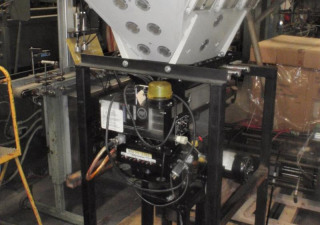 Maguire Wsb-260 T Weigh Scale Blender 2006 (2)