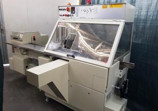 MARCHESINI  Mod. BA 50 - Horizontal cartoning machine used