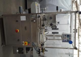 Used Neri ETA 250 Labeller