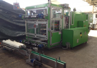 Used NOVOPAC  Mod. CD1 090 BM 2009 SP - AUTOMATIC SHRINK BUNDLER