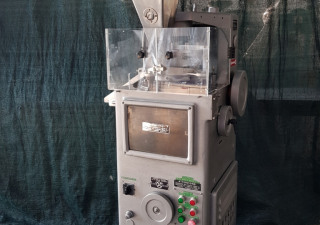 RONCHI  Mod. AM8197 - Rotary tablet press used