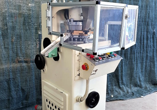 Ronchi - Rotary Tablet Press  used