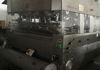 SOLLICH ENROMAT M4-1800 D Chocolate production machine