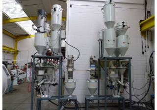 2 Off Process Controls Gravimetric