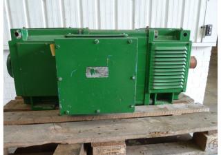 150Kw Asea Dc Motor 1750-3000