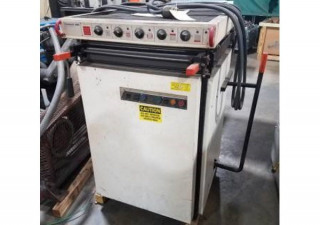 """Used Formech 660 Vacuum Forming Machine, 24"""" X 24"""" Forming Area"""