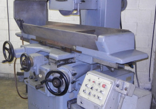 Okamoto 12 x 24 automatic surface grinder