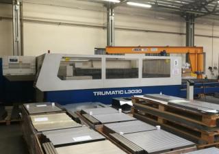 TRUMPF TRUMATIC L 3030
