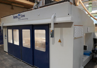 5-axis Universal machining centre CMS ARES 36/18-NEWPX5