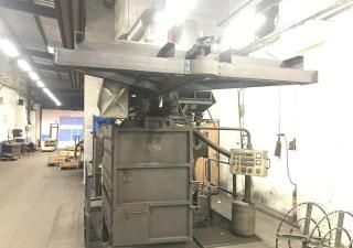 Blast Machine OTECO E 2661-482007