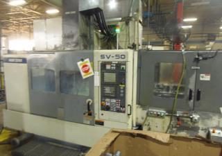 MORI SEIKI SV50B/40