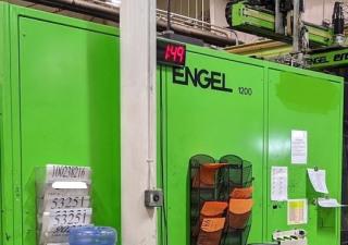 Engel ES14000/1200 DK