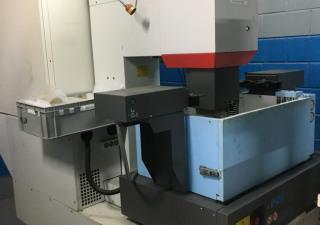 Agie Agietron Compact 2 EDM Machine