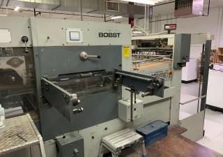 Bobst SP 102-BMA