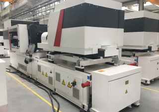 NEW Milacron Elektron EVO 350 - All Electric Injection Molding Machines