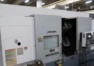 Okuma Multus B400
