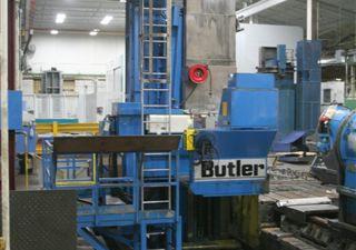 BUTLER LE 4000/VC1