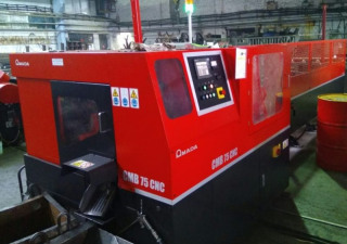 Circular Sawing Machine Amada Cmb-75 Cnc, 2016 Year