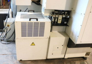 FANUC ROBOCUT ALPHA-OIC Wire EDM Machine