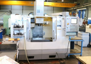 Haas VF-2 Vertical Machining Centre