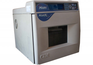 CEM MARS XPRESS 230/60 Microwave Accelerated Reaction System