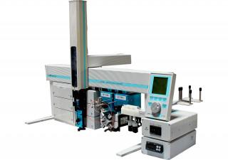 CTC Analytics Leap Technologies HTS PAL Autosampler Liquid Handler