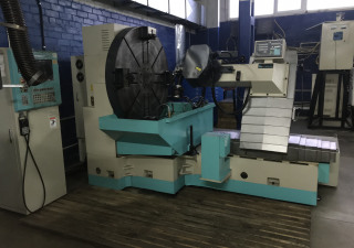 LEAD China СNС60OTA CR6C150A/CNC Wire cutting edm