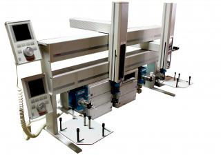 Thermo Scientific CTC Analytics HPLC Autosampler Model: MXY-01-01B