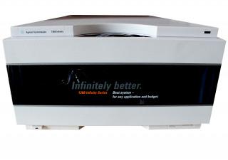 Agilent 1260 Infinity G2226A Nano Pump
