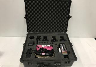 Servicevision Scorpio remote focus system