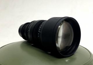 Red Lens Red 300mm T2.9 Lens