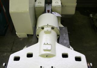 Wagner Dortmund VWG Beam - Straight Bending Machine