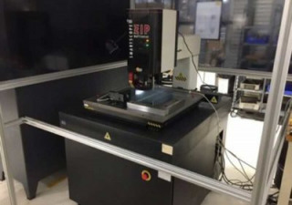 Used Video Measuring Machine | Ogp / Qvi / Ram Optical Sprintmvp 400