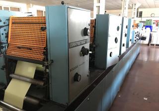 Roland Matic S Form Machine