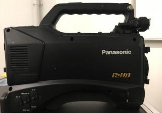 Panasonic AJ-HPX3100 (P2)