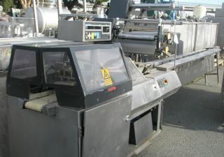 Wrapper, Fuji, Alpha Series, Type Ddmqf-S10501, S/St,