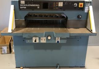 Wohlenberg 76 SPM