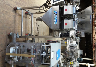 Filler, Form, Fill & Seal, Weighpack, Vertek, Weigh Filler,