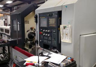 2011  Feeler HT-30SY CNC Turning Center