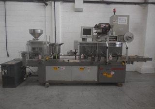 Klockner Hansel Model Cp2 Blister Packager